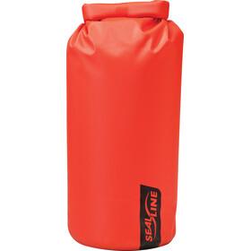 SealLine Baja 20l - Para tener el equipaje ordenado - rojo
